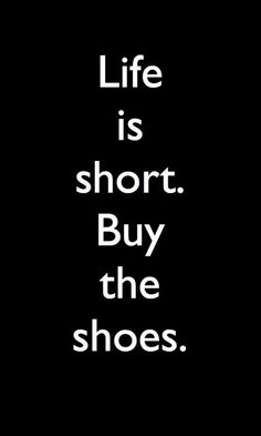 #buy the shoes