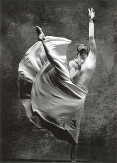 Dancer ~ photography by Stephen Wilkes