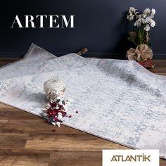 Evinizin gözdesi olacak rahatlık Artem ile gittiğiniz her yerde sizinle. #AtlantikEtkisi www.atlantikhali.com