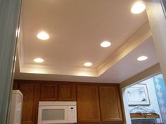 Kitchen Ceiling Lights Led Decorative recessed lighting i like the rope lights that add light kitchen ceiling lights and wall wood or small kitchen ceiling lights also dark kitchen ceiling lights workwithnaturefo