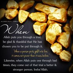 Islamic Quotes & Reminders , hope