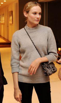 Short Leash, sweater