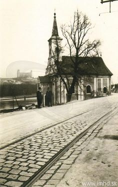 Bratislava, Old Photos, Europe, Travel, Outdoor, Retro, Pictures, Old Pictures, Outdoors