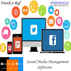 This report focuses on the global Social Media Management Software status, future forecast, growth opportunity, key market, and key players Social Media Management Software, Competitor Analysis, Market Research, Software Development, Opportunity, United States, Europe, Study, China