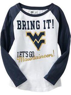 WVU..love this shirt