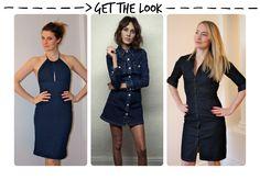 Jeans dresses | Mlle Frivole Dresser, Ralph Lauren, Jeans, Lowboy, Stained Dresser, Dressers, Green Jeans, Credenzas, Capsule Wardrobe