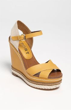 REPORT 'Joelle' Sandal available at Nordstrom