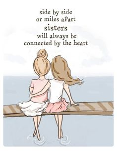 40 sister sayings, funny quotes and wisdom about siblings - Geschwister. - 40 sister sayings, funny quotes and wisdom about siblings - Geschwister. Best Friend Quotes, Best Friends, Sister Friends, Friends Image, True Friends, Sister Tatto, Leo Buscaglia, Love My Sister, Lil Sis