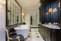Devon&Devon: le projet couturier The Tailored Bathroom