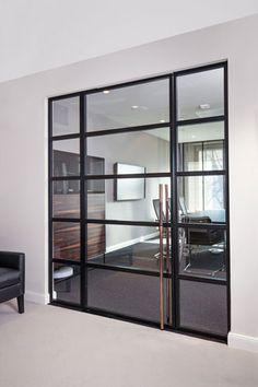 stahl t r glas stahl glas t ren pinterest lofts bungalow and doors