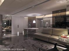張德良&殷崇淵-室內設計 : 現代美型宅 貼己生活場域 - :::幸福空間:::華人首選室內設計、裝潢影音入口平台!