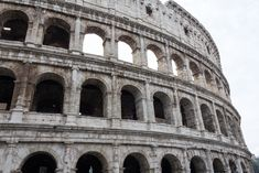 The Colosseum, Rome, Italy Rome Italy, Pisa, Louvre, Tower, Building, Photography, Travel, Rook, Photograph