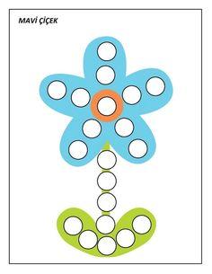 cheznounoucricri - Page 39 Letter Activities, Montessori Activities, Infant Activities, Bible Coloring Pages, Adult Coloring Pages, Spring Activities, Color Activities, Lacing Cards, Do A Dot