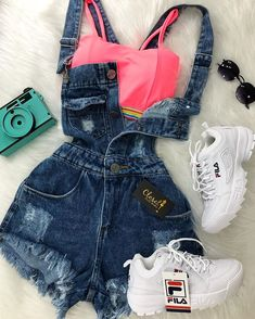 Cute Summer Outfits For Teens Teenage Outfits, Hipster Outfits, Teen Fashion Outfits, Mode Outfits, Outfits For Teens, Girl Outfits, Fashion 2016, Winter Fashion, Dance Outfits