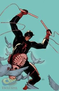 """Axel-In-Charge: Killing Namor, New Starts for """"Thor,"""" """"Ms. Marvel"""" & """"Spider-Woman"""" - Comic Book Resources"""