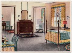 6 Easy Cool Ideas: Vintage Home Decor Chic Boho vintage home decor cottages french country.Vintage Home Decor Kitchen Country Living vintage home decor diy paint colors.Vintage Home Decor Gothic Goth. Shabby Chic Vintage, Vintage Room, Bedroom Vintage, French Vintage, 1920s Home Decor, Vintage Home Decor, Vintage Homes, Style At Home, 1920s