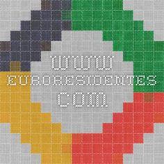 www.euroresidentes.com flores