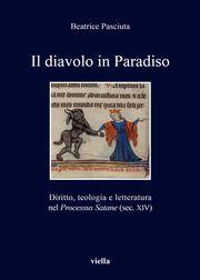 Libreria Medievale: Il Diavolo in Paradiso