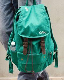 DG Oak backpack 1