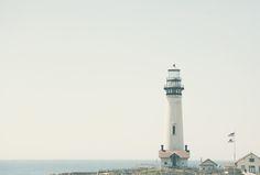Off The Beaten Path: San Francisco To Santa Barbara. My future home, a lighthouse and a sailboat.