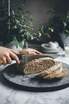 Ruggeri Baking Bread Mix
