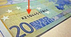 Hast du schon nachgeschaut?  Ungeahnter Schatz: In deiner Geldbörse könnte etwas Wertvolles stecken.