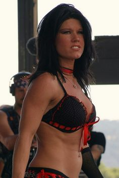 Right! Full throttle saloon angie naked hot