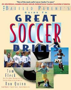 Great Soccer Drills