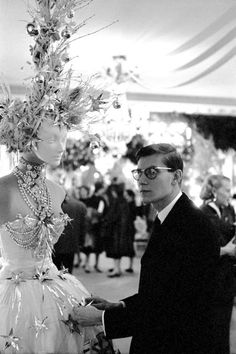 Dior's greatest moments in the pages of Harper's BAZAAR: