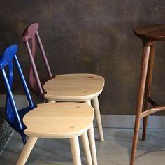 Iconosquare – Instagram - Studio DUNN - studiodunn - Corliss Chair - Kingstown Bartool - Axel Interiors