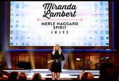 Miranda Lambert, Keith Urban & Little Big Town Celebrated at 10th Annual ACM Honors