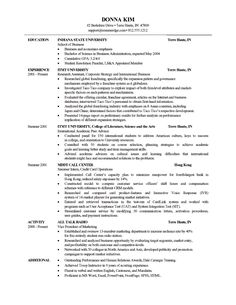Bullet Point Resume Pleasing Resume Template  110360  Resumeway  #resume #resumetemplate .