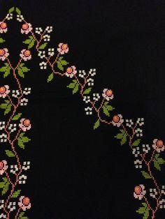 Cross Stitch Patterns, Diy And Crafts, Embroidery, Crochet, Palestine, Cross Stitch, Crochet Stitches, Needlepoint, Hardanger