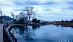 LAKE PORTONOVO - Ancona - (ITALY)