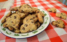 Biscoito amendoim vegan - farinha/açúcar/xerém.amendoim/água/fermento