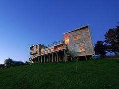 Casa Muelle,© Stefan Bartulin Cortese