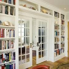 Bildresultat för skjutdörrar bibliotek