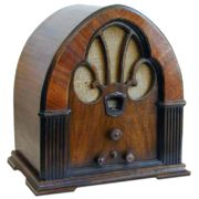 Listen to old time radio shows for free. Hear some of the greatest shows ever produced for radio and some recordings of major historical events. Tvs, Mystery Show, Art Nouveau, Old Time Radio, The Lone Ranger, Record Players, Architecture Design, Tv On The Radio, Old Things