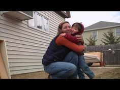 Welcome Home: An American Soldier's Thoughts on Home