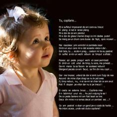 Picatura romaneasca : Copilarie Beautiful Love, Motto, Motivational Quotes, About Me Blog, Parenting, Student, Memories, Album, Learning