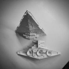 Something we liked from Instagram! Emperor Star Destroyer (2 parts completed 1 remain) This will take more time to complete. Huge data to handle.  #starwars #emperorstardestroyer #battleships #battleship #spaceship #3dprinter #3dprinted #3dprinting #3dprint #stellamove #darthvader by hk527 check us out: http://bit.ly/1KyLetq