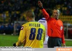 Soccer humor :)