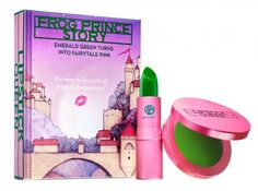 Lipstick Queen - Frog Prince Duo Kit #niche beauty