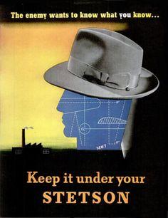 Stetson, 1943