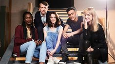 The BBC Has Revealed the Cast of Its Doctor WhoSpinoff, Class