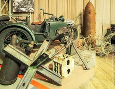 The Museum of the siege of Leningrad 27