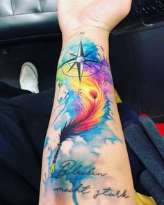 125 Phoenix Tattoos: Why You Should Choose? [with Meanings & 2019 Design] 125 Phoenix Tattoos: Why You Should Choose? [with Meanings & 2019 Design] Phoenix Tattoo Arm, Phoenix Feather Tattoos, Phoenix Tattoo Feminine, Watercolor Phoenix Tattoo, Small Phoenix Tattoos, Feather Tattoo Design, Phoenix Tattoo Design, Skull Tattoo Design, Peacock Feather Tattoo Meaning