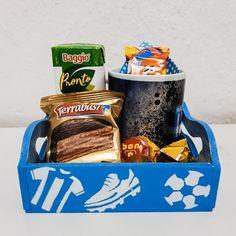 Tostadas, Ideas Para, Mini, Candy, Food, Art, Popcorn, Breakfast Basket, Funny Breakfast