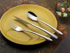 Sola Montreal Bestek Montreal, Spoon, Dining, Tableware, Kitchen, Food, Dinnerware, Cooking, Tablewares