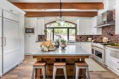 Italian Farmhouse, Granite Bay, Boutique Interior, Life Is Beautiful, Kitchens, Interior Decorating, Interiors, Home Decor, Weimar